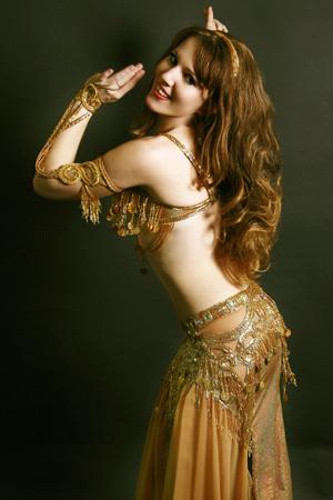 gold bella