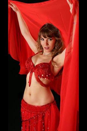 red bella