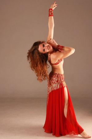 red gold bella
